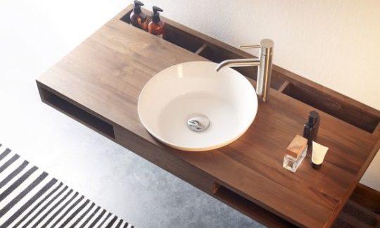 Accesorios y muebles de baño